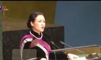 Vietnam verpflichtet sich zur Förderung der Menschenrechte