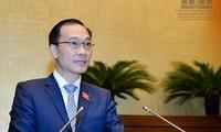 Parlament einigt sich auf Wachstum von 6,7 Prozent für kommendes Jahr