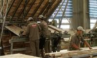 Bac Kan fördert kleinere Industriezonen