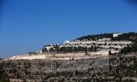 Israel will Bau von 500 Häusern in Jerusalem fortsetzen