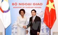 Vietnam will Zusammenarbeit mit der Frankophonie vertiefen