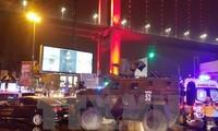 Weltgemeinschaft verurteilt Anschlag auf Nachtklub in der Türkei