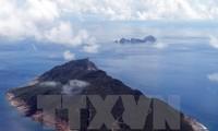Chinas Schiffe nähern sich von Japan beanspruchten Inseln