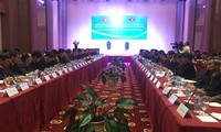 Vietnam und Laos wollen gemeinsame Grenze sichern