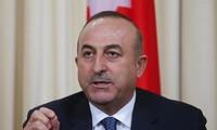 Türkei und Russland laden die USA zur Friedenskonferenz für Syrien ein