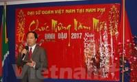 Unternehmen aus Vietnam und Südafrika verstärken Zusammenarbeit