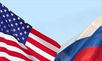 Die USA ändern Strafe gegen Russland