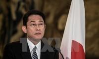 Japan und Russland diskutieren über gemeinsame Aktionen auf umstrittenen Inseln