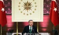Türkei betont Ziel der militärischen Angriffe in Syrien