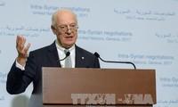 UNO ruft Opposition und Regierung in Syrien zum Dialog auf
