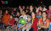 Festival der Bauhinien 2017 in Son La