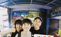 Vietnamesisch lernen, um Beziehungen zwischen Südkorea und Vietnam zu festigen