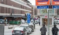 Verdächtiger beim Terroranschlag in Schweden steht auf der Liste der Geheimdienste