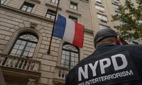 Französisches Konsulat in New York wegen Bombendrohung evakuiert