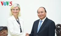 Vietnam und Dänemark fördern Handel und Investition