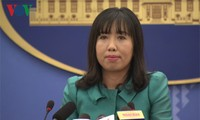 Vietnam hat genügend  Beweise für seine Souveränität auf Hoang Sa und Truong Sa