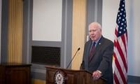 Film über Agent Orange Opfer im US-Senat