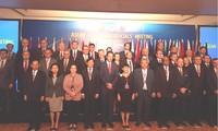 EU und ASEAN vertiefen Zusammenarbeit und fördern Multilateralismus