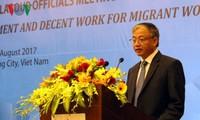 Kambodscha, Laos, Thailand, Myanmar und Vietnam arbeiten im Bereich der Arbeitskräfte zusammen