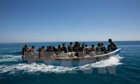 Migranten: Ägypten vereitelt Menschenschmuggel nach Europa