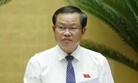 Delegation des vietnamesischen Parlaments besucht Südafrika