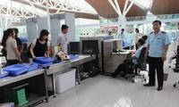 Vorbereitung für APEC-Woche 2017