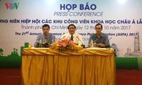 Wissenschaftspark zur Förderung der Wettbewerbsfähigkeit der vietnamesischen Wirtschaft