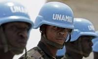 UNAMID wird Mitarbeiter reduzieren