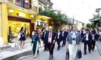 APEC-Gipfeltreffen als goldene Chance für den vietnamesischen Tourismus