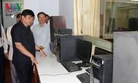 VOV will mit laotischen staatlichen Radiosendern zusammenarbeiten