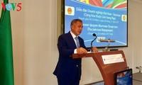 Unternehmersforum zwischen Vietnam und Tatarstan