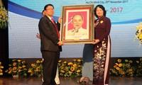 Aktivitäten zum Tag des Lehreres in Vietnam