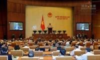 Parlament diskutiert Cybersicherheit