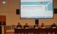 Forum der russisch-vietnamesischen Unternehmer