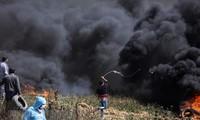 Kriegsverbrechen in Gaza kann verfolgt werden