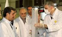 กลุ่มพี 5+1 ยอมรับข้อเสนอฟื้นฟูการเจรจาด้านนิวเคลียร์ของอิหร่าน