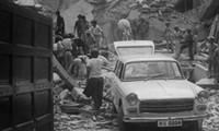 """""""ปี1972-ข้อมูลเอกสารและความทรงจำของชาวฮานอยเกี่ยวกับสงครามทำลายล้างของสหรัฐ"""""""