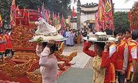 UNESCO พิจารณาเอกสารความเชื่อสักการะบูชากษัตริย์Hùng Vươngเพื่อรับรองเป็นมรดกวัฒนธรรมนามธรรม