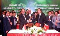 เวียดนามและอินโดนีเซียร่วมมือกันในการปกป้องสัตว์ป่า