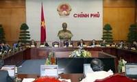 รัฐบาลเวียดนามอนุมัติมติการแก้ไขปัญหาหนี้เสียและเงินลงทุนโดยตรงจากต่างประเทศ