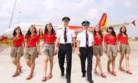 สายการบิน VietJetAir จะเปิดเส้นทางบินตรงกรุงฮานอย-กรุงเทพฯ