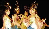 ชนเผ่าเขมรฉลองเทศกาลปีใหม่ Chol Chnam Thmay