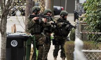 สหรัฐจับตัวผู้ต้องสงสัยคนที่ 2 ที่ก่อเหตุระเบิดในเมือง บอสตันได้แล้ว
