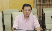การเจรจาระหว่างสำนักงานตรวจการของรัฐบาลเวียดนามกับสำนักงานตรวจการของรัฐบาลลาว