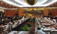 สร้างสรรค์ความไว้วางใจยุทธศาสตร์ด้านกลาโหมเวียดนาม-จีน