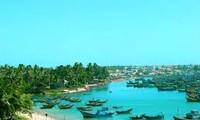 หมุยแน้สถานที่ท่องเที่ยวที่มีชื่อเสียงของเวียดนาม