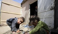 สหประชาชาติเรียกร้องให้สนับสนุนเงินที่มากเป็นประวัติการแก่ซีเรีย