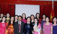 ชมรมชาวเวียดนามที่อาศัยในมาเลเซียให้ความสามัคคี มุ่งใจสู่ปิตุภูมิ