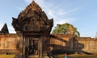 กัมพูชาและไทยจัดการประชุมครั้งแรกเกี่ยวกับการพัฒนาเขตชายแดน