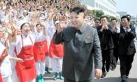 ประธานาธิบดีสาธารณรัฐเกาหลี-สหรัฐพูดคุยทางโทรศัพท์ภายหลังข้อเสนอจัดการเจรจาของทางการเปียงยาง